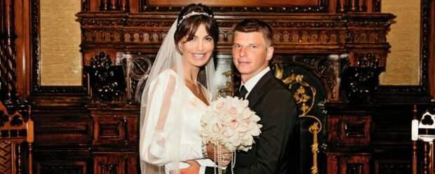 Аршавин назвал условие сохранения брака с Казьминой
