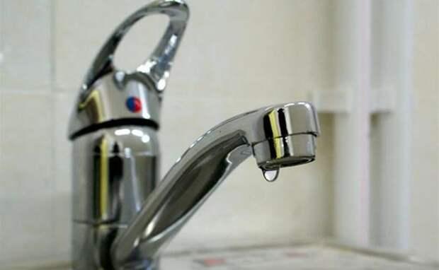 Кажется, что тему с опреснением воды для Крыма решено сушить