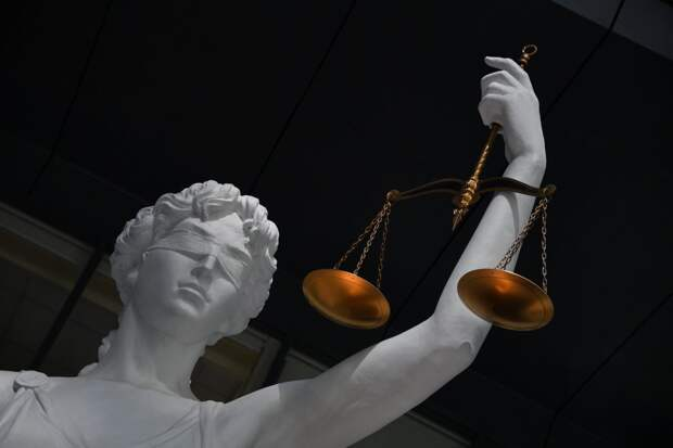 Правительственный институт начал подготовку судебных юристов