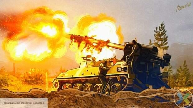 Перерастет ли конфликт на Донбассе в горячую фазу