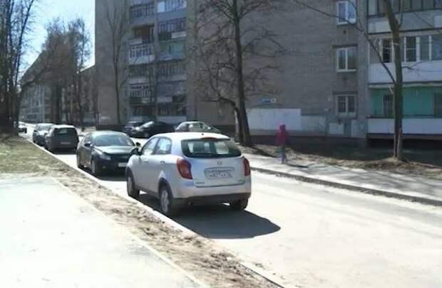 В Ярославле начались проверки отремонтированных в прошлые годы дворов