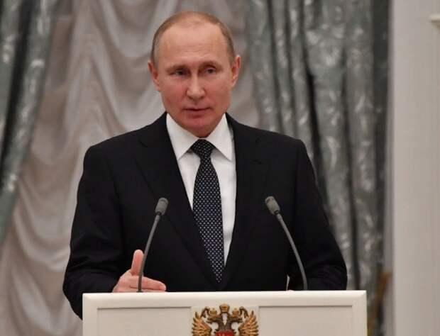 Путин присвоил звания народных артистов Игорю Николаеву и Ангелине Вовк