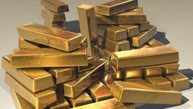 Экономист заявил о росте стоимости золота в долгосрочной перспективе