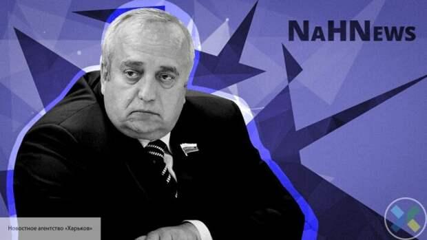 Клинцевич озвучил, почему ЕС не откажется от «Северного потока- 2» из-за давления США