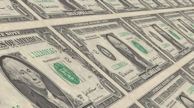 CNN: экономика США не способна полностью восстановиться после пандемии