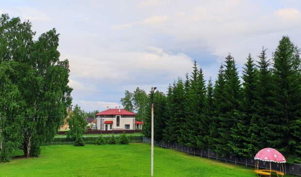 ВТюменской области санатории работают вобычном режиме