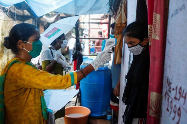 Названа причина,из-за которого Индия погрузилась в коронавирусную катастрофу..