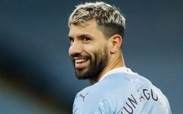 Работник «Манчестер Сити» выставил на продажу автомобиль, который ему подарил Агуэро после ухода из клуба