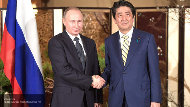 Михеев раскрыл, почему японцы перестанут кричать «отдайте нам острова»