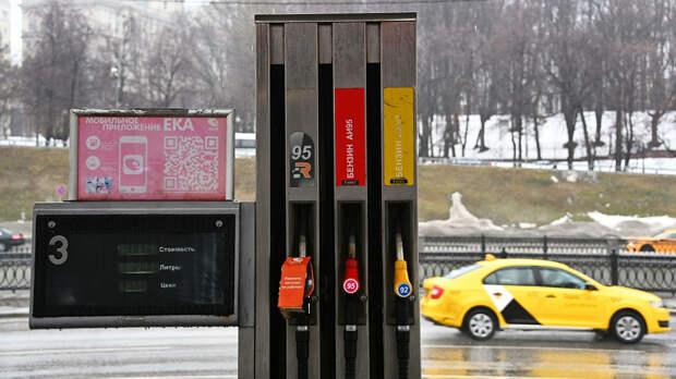 Нефть дорожает. Что будет с бензином в России?