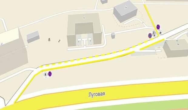 Наодной изулиц Владивостока появятся новые дорожные знаки: схема