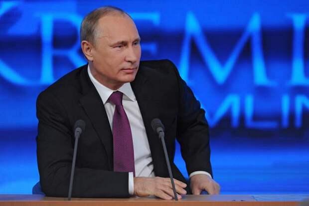 Переполох на Западе: нет спасения, Путин применил мощное «оружие», считают в США