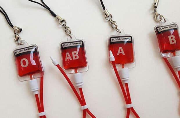 Что говорит группа крови о болезнях, к которым вы предрасположены