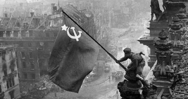 Мы исповедуем День Победы. Да будет так! Аминь