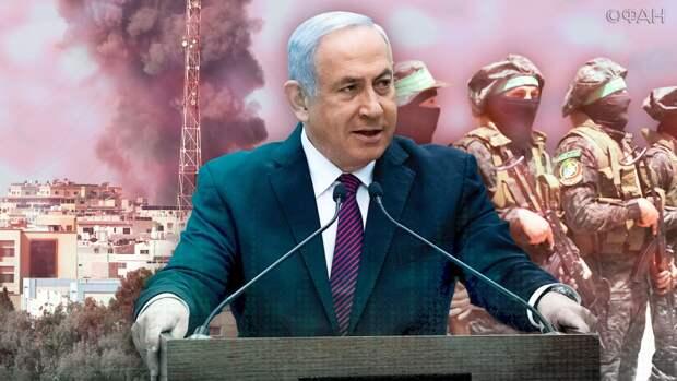 «ФАН повсюду»: что происходит на границе Израиля и сектора Газа