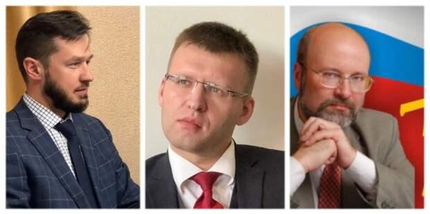 Депутат Тимаков обещал поддержать инициативу Дорохова
