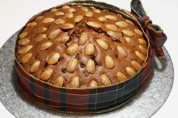 Пирог из Данди