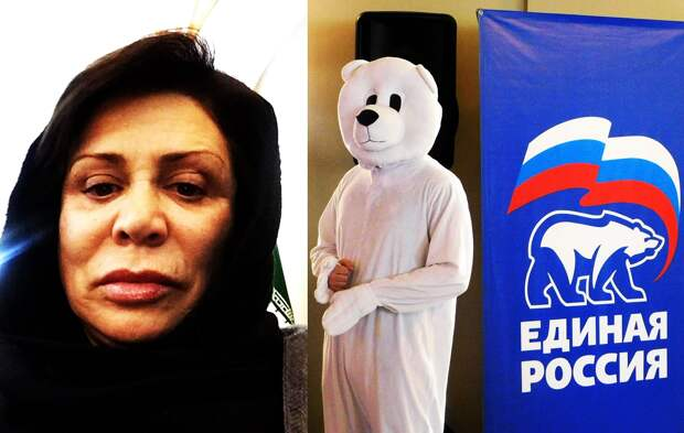 «Лапша на уши»: Ирина Роднина идёт на выборы в Думу со старыми, невыполненными обещаниями