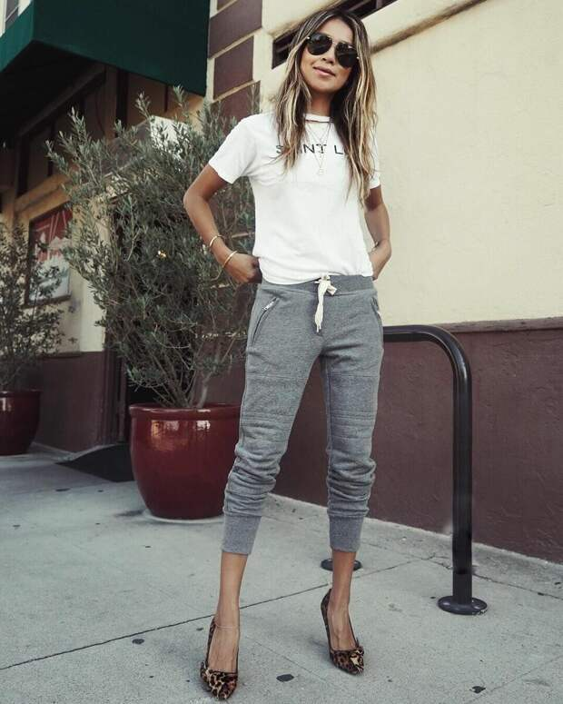Короткие брюки: 30 идей для тех, кто ценит комфорт и элегантность
