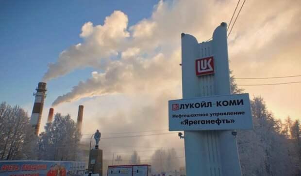 Два месяца будет стоять нефтешахта ЛУКОЙЛа под Ухтой