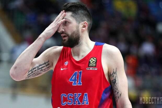 Капитан ЦСКА Курбанов заразился коронавирусом и пропустит олимпийскую квалификацию