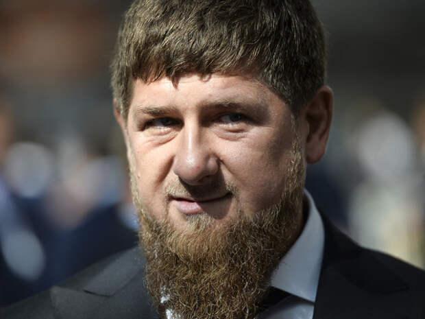 Глава Чечни Рамзан Кадыров предложил силовикам республики убивать наркоманов без суда