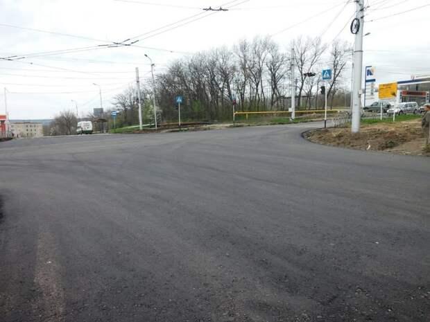 Дорогу на улице Перспективной в Ставрополе расширят до четырех полос