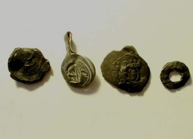 Археологи нашли в Великом Новгороде средневековый Немецкий двор