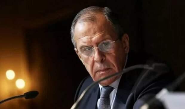 Красивый контраманевр Лаврова обезоружил госсекретаря США