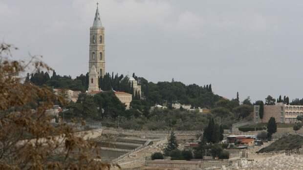 ХАМАС предъявил ультиматум Израилю и призвал отвести солдат от мечетей в Иерусалиме