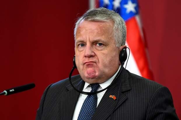 Посол США отказался привиться от коронавируса российской вакциной