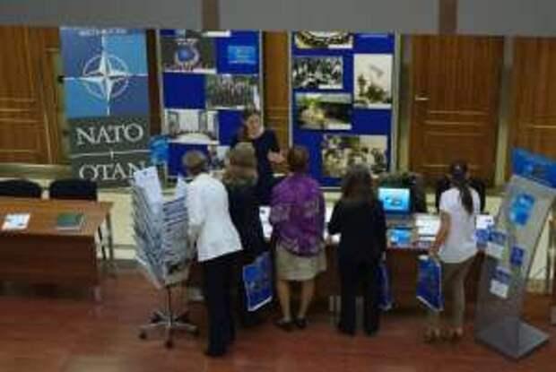 Терпение России лопнуло - «больше не будем делать вид, что отношения с НАТО налаживаются»