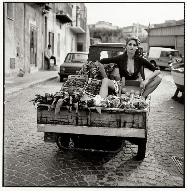 Сицилийское приключение - фотограф Мишель Перез - 15