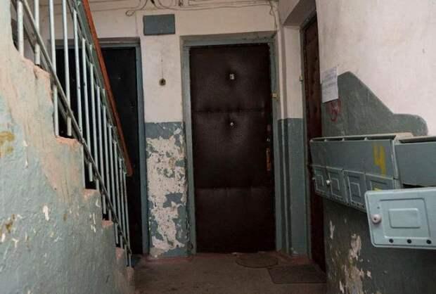 Двери открывались в одну сторону чисто по практическим причинам. /Фото: bigpicture.ru