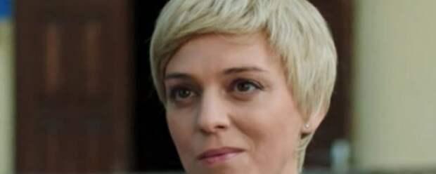 Нелли Уварова резко сменила имидж