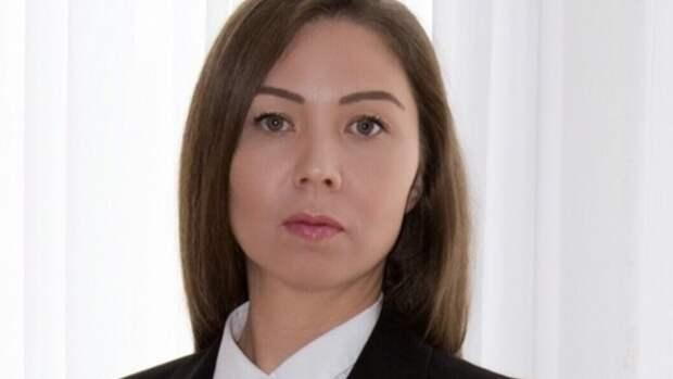 Партия «Яблоко» выдвинула Зульфию Гайсину напост главы Башкирии