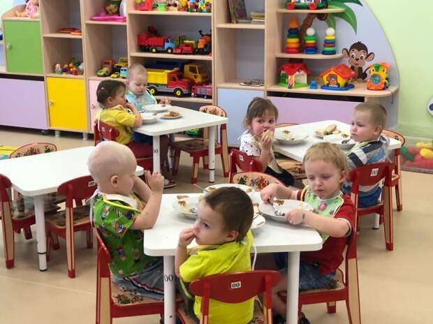 Еще 24 детских сада сдадут в Удмуртии до конца года