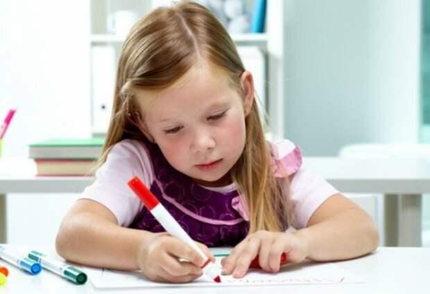 Дети с задержкой психического развития в вашем классе