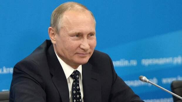 Читатели Times поддержали Путина перед саммитом Россия — США