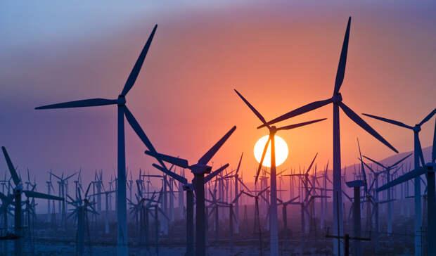 Сотрудничать вобласти ветрогенерации намерены «Вестас РУС» и«Роснефть»