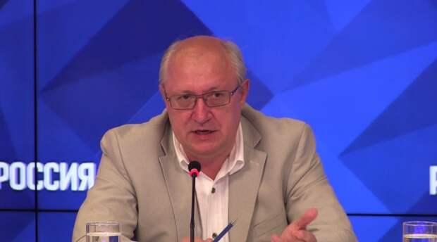 Российский политолог сделал выводы о мировом правопорядке и роли в нем США