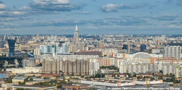Собянин и мэр Пекина подписали программу развития сотрудничества столиц до 2023 года. Фото: М. Мишин mos.ru