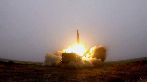 Информация о перехвате «Искандера-Э» азербайджанским ЗРК «Barak-8ER» заслуживает детального анализа. Обоснован ли пафос западных СМИ?