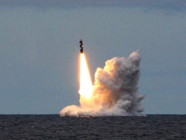 Подводные лодки проекта 667БДРМ – основная ракетно-ядерная сила России на море