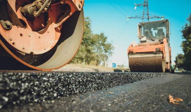 ВСоль-Илецке вернулись кмасштабной реконструкции улиц