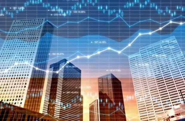 Рыночная капитализация 100 ведущих компаний мира достигла рекорда