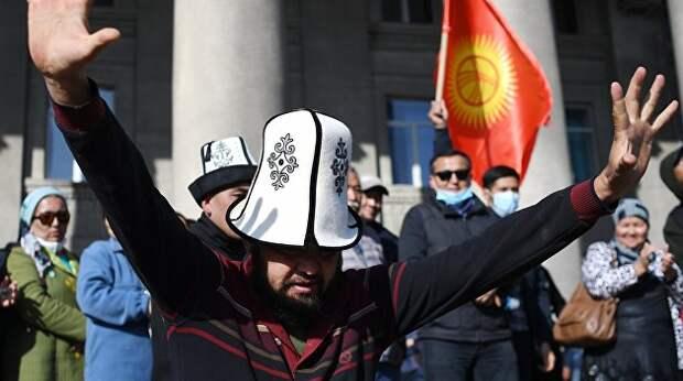Киргизия: страна противоречий и бессмысленных «революций». Ростислав Ищенко
