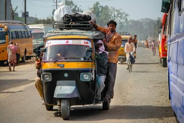 Индия установила новый рекорд по суточному приросту COVID-19