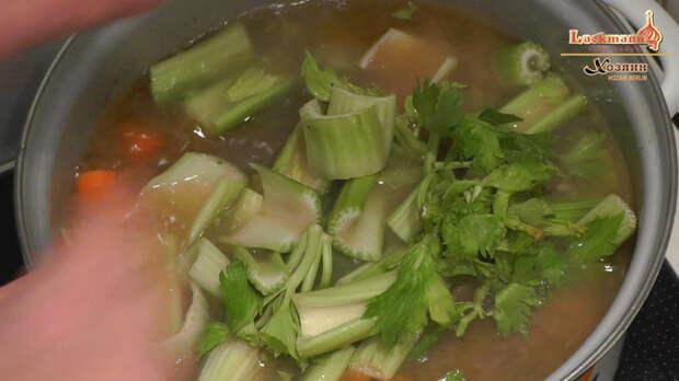 Бычьи (говяжьи) хвосты. Суп. Еда, Рецепт, Кулинария, Видео рецепт, Суп, Вкусно, Вкусняшки, Мясо, Длиннопост