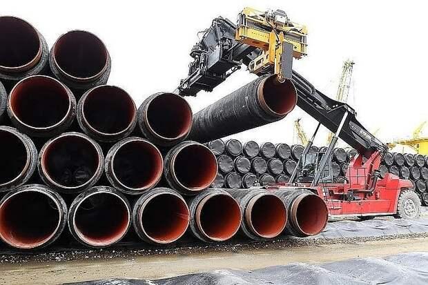 В Союзе нефтяников предсказали реакцию США на завершение строительства «Северного потока-2»
